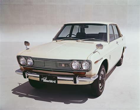 1970 Nissan Datsun 510 by 50 Year Club Nissan Bluebird 510 Japanese Nostalgic Car