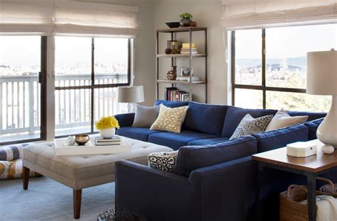 Cozy Family Home   Contemporary   Living Room   san francisco   by Niche Interiors