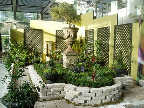 home garden idea simple home garden ideas beautiful homes design