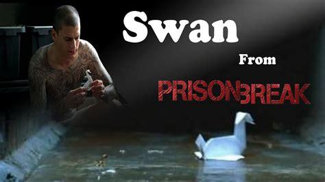 prison origami swan origami swan in prison comot