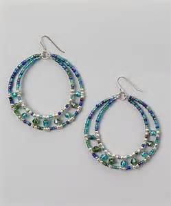 beaded earrings 25 best ideas about beaded earrings patterns on