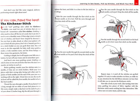 what is kitchener stitch in knitting diagram for kitchener knitting drawing diagrams elsavadorla