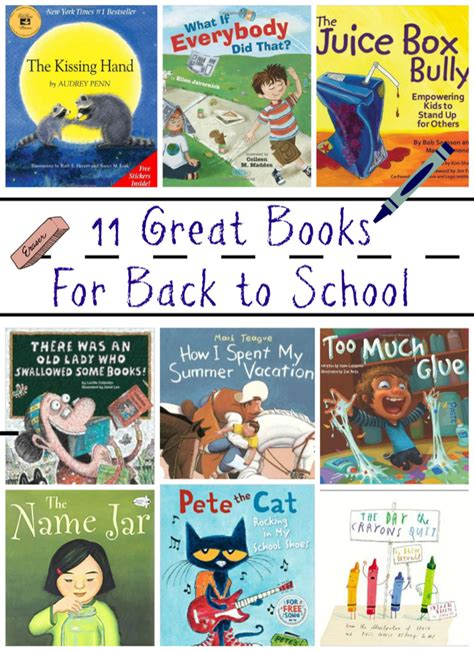 back to school picture books the best back to school books roundup baby laundry