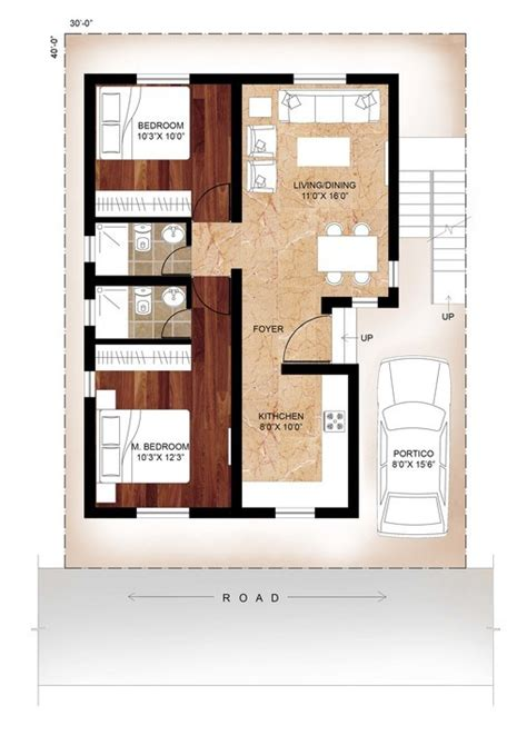 floor in free 1bhk 2bhk 3bhk ground floor plans in bangalore