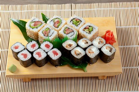 is or japanese how to make authentic japanese sushi the column from