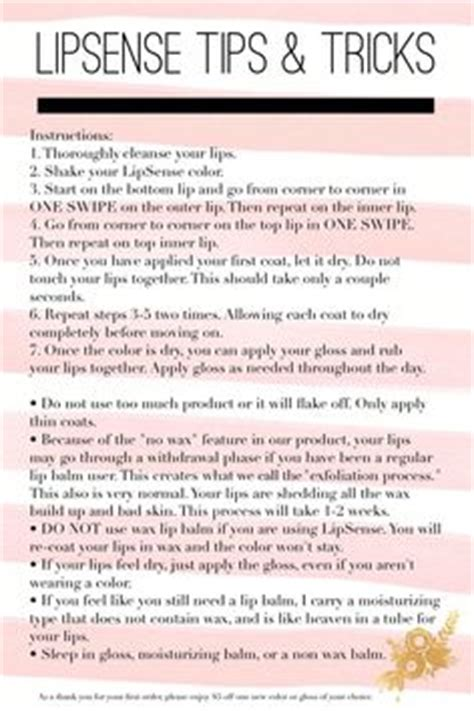 card techniques and tips 1000 ideas about lipstick tricks on how to
