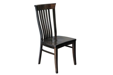 woodworks abbotsford woodworks athena dining side chair furniture