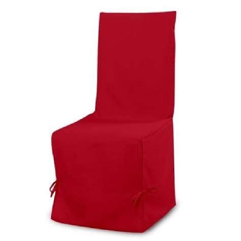 housse de chaise en coton panama achat vente housse de chaise meuble cdiscount