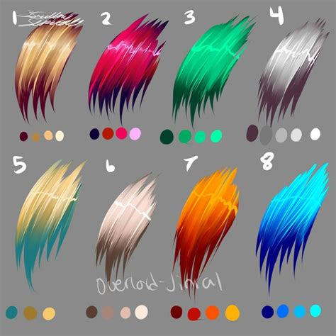 paint tool sai color swatches 17 best images about medibang tutorials on
