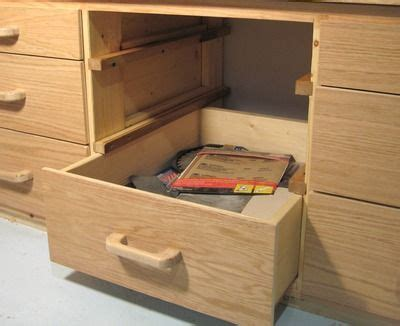 woodworking drawers woodwork wooden workbench with drawers pdf plans