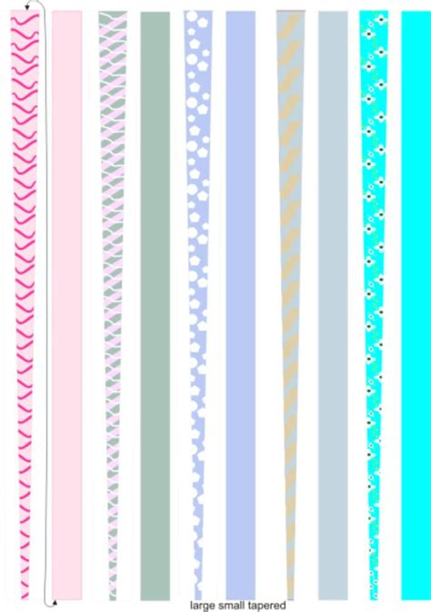 paper bead patterns paper bead template memes