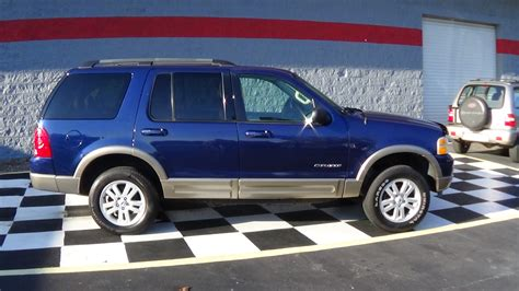 2004 Ford Explorer by 2004 Ford Explorer Eddie Bauer 4x4 Buffyscars