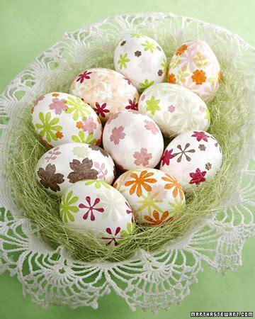 decoupage easter eggs tissue paper easter baptismalgownsplus