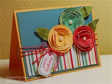 crafts from cards beatiful birthday birthday card card cards craft