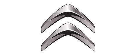 Citroen Emblem by Le Logo Citro 235 N Les Marques De Voitures