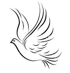 13 free dove vector images holy spirit dove symbol free