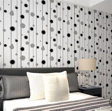 harga painting putih viva wallpaper dinding semarang murah wallpaper dinding