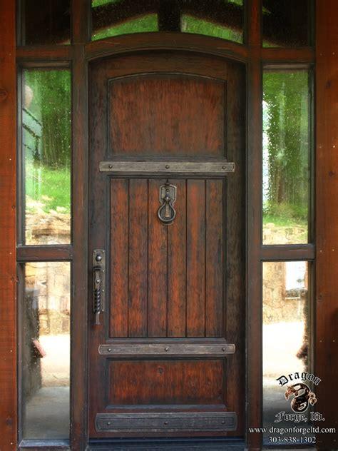 style front door american craftsman style front door hardware 16