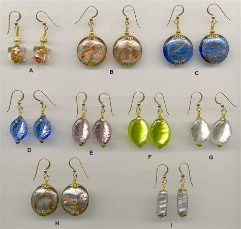 glass bead jewelry venetian glass bead jewelry murano glass
