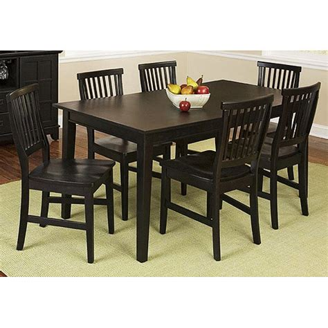 arts and crafts sets for home styles arts crafts 5 dining set