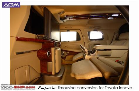 Modification Mobil Innova by Cars Modification Modifikasi Toyota Kijang Innova Yang Keren