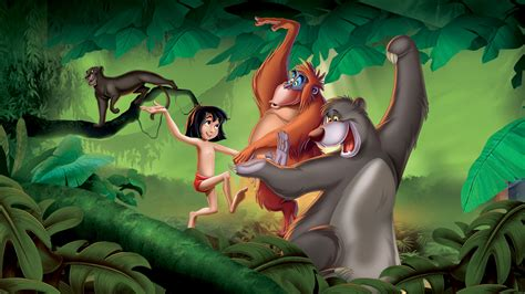 jungle book pictures the jungle book 1967
