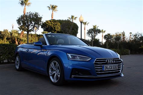 Audi S5 For Sale by 2018 Audi Convertible New Car Release Date And Review
