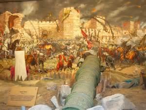 ottoman turks 1453 turkey ottoman empire byzantium europe between east