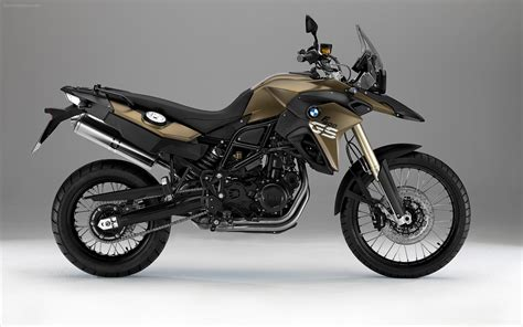 Bmw F800 Gs by Bmw F 800 Gs 2012 Widescreen Car Pictures 24 Of 64