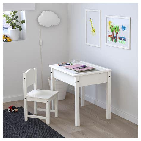 children white desk white desk for whitevan