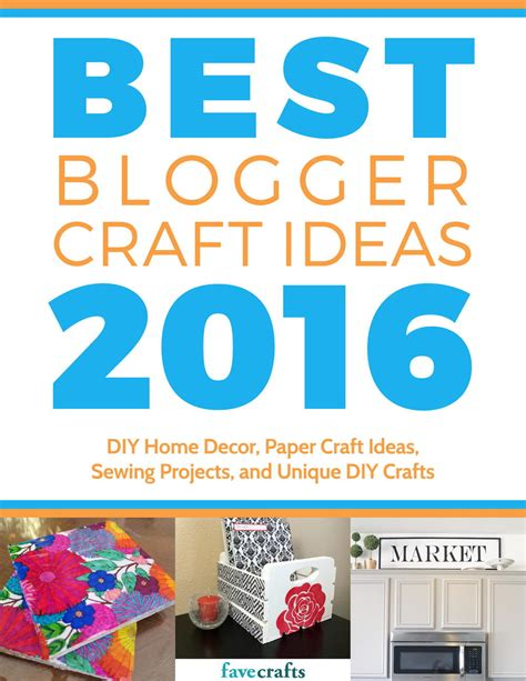 popular crafts for best craft ideas 2016 diy home decor paper craft