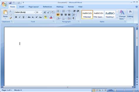 on microsoft word c 243 mo usar microsoft word gratis de programas gratis net