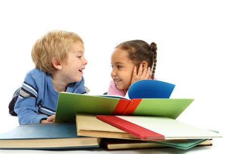 picture of children reading books improve your child s reading by these children s books