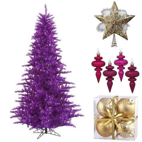 real trees liverpool purple tree decorations 28 images tree decs purples