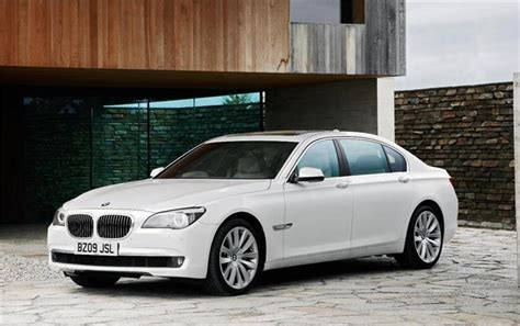 2009 Bmw 7 Series by Bmw 7 Series 2009 Car Review Honest