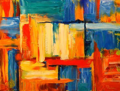 bahan cat painting pengertian dan contoh lukisan abstrak qolbunhadi