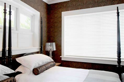 bedroom blinds american shutters