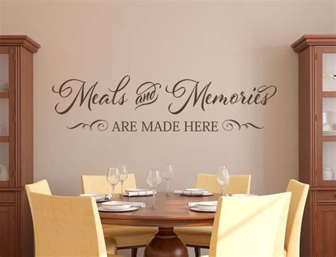 sticker sayings for walls best 25 kitchen vinyl sayings ideas on
