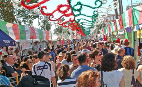 festival nyc 2016 italian feast of san gennaro los angeles 2016 in los