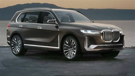 Best Car Wallpaper 2017 Releases by 2018 Bmw X7 Interior High Resolution Wallpaper Best Car