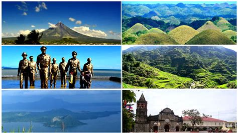 in philippines 12 landmarks of the philippines that you can see in the