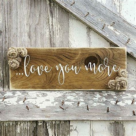 wooden signs home decor shabby chic decor rustic home decor inspirational