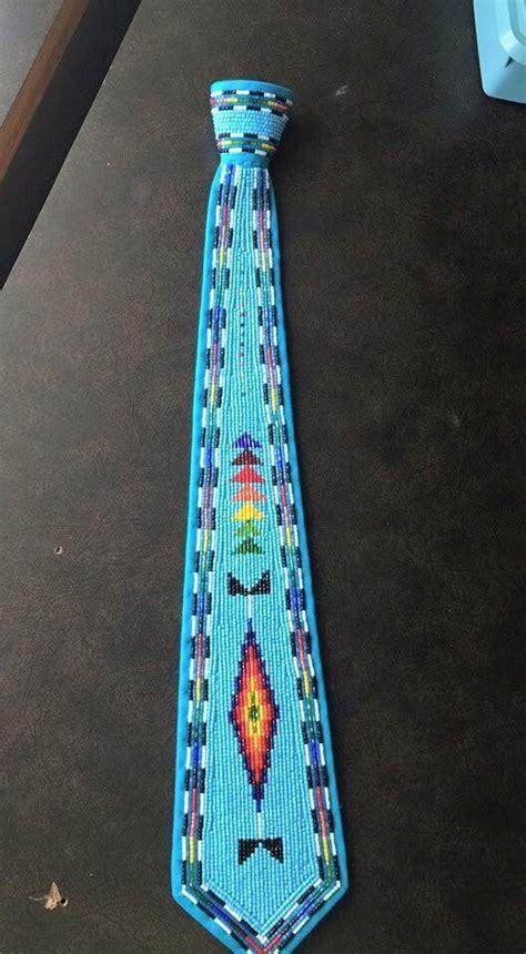 how to tie bead bracelets neck tie beaded beading neck ties