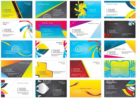 how to make visiting cards visiting card
