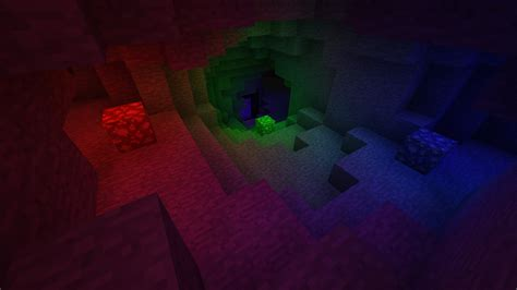 lights colored colored light mod file minecraft