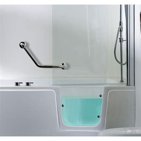 walk in baths with shower ambulant comfort walk in shower bath package uk