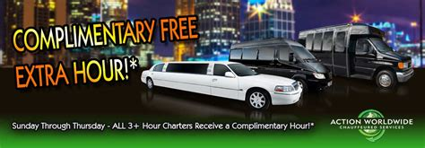 Limo Specials by Atlanta Limo Specials Atlanta Limousine Rental Deals