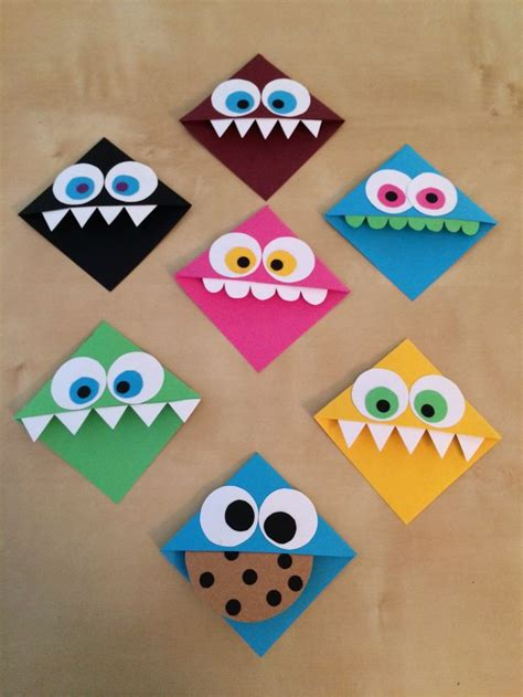 bookmark craft ideas for best 25 bookmark ideas ideas on