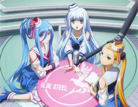 arpeggio of blue steel arpeggio of blue steel wallpapers backgrounds
