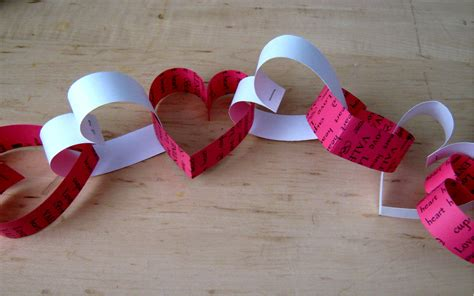 easy valentines crafts for 5 daughters simple crafts galore